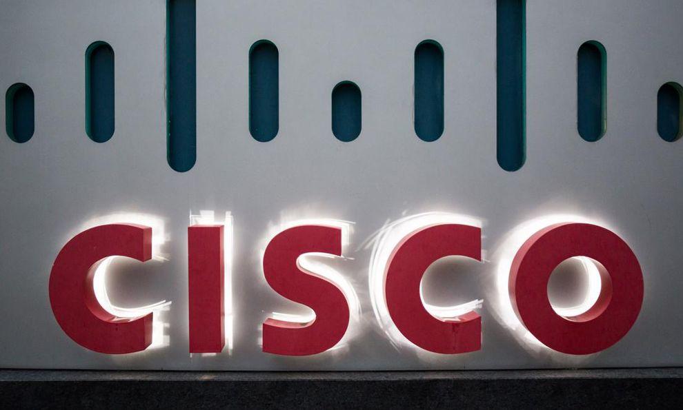 Cisco Logo Design