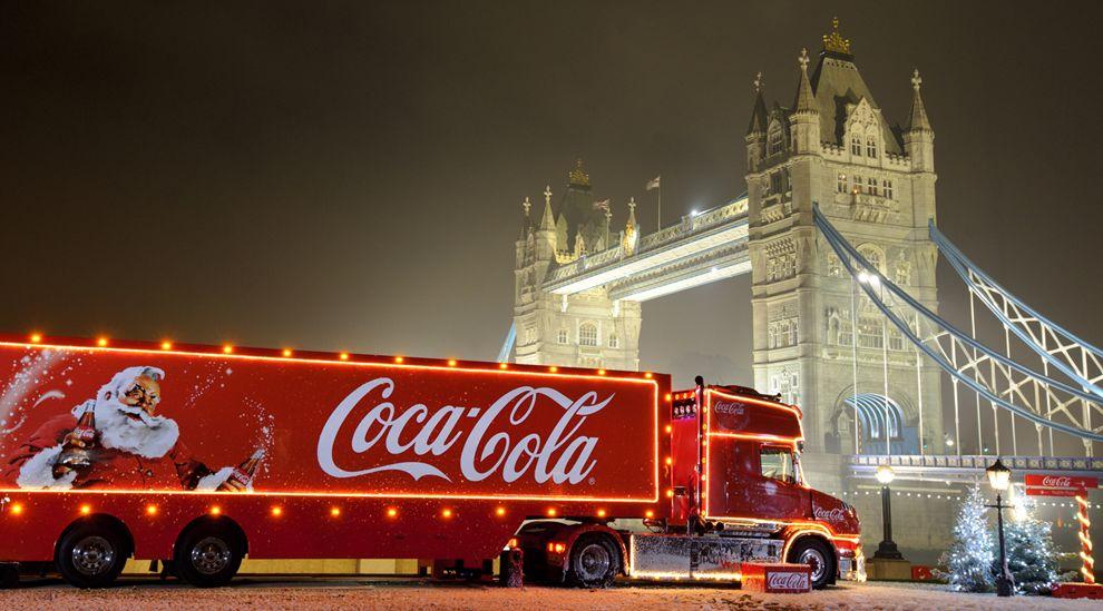 Coca-Cola Logo Design