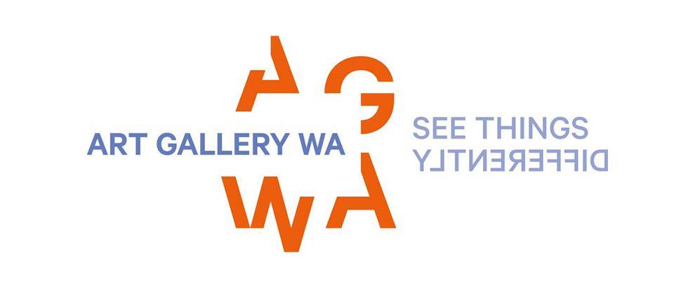 AWGA Logo Design