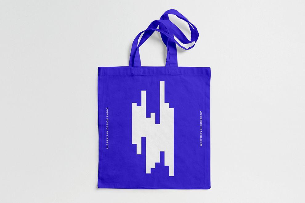 Australian Design Radio Logo Design