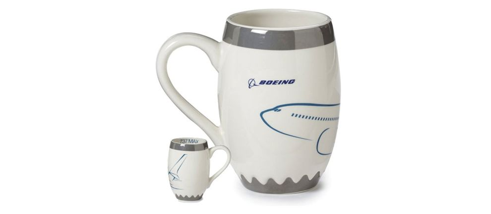 Boeing Logo Design