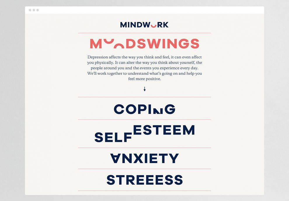 Mindwork Logo Design