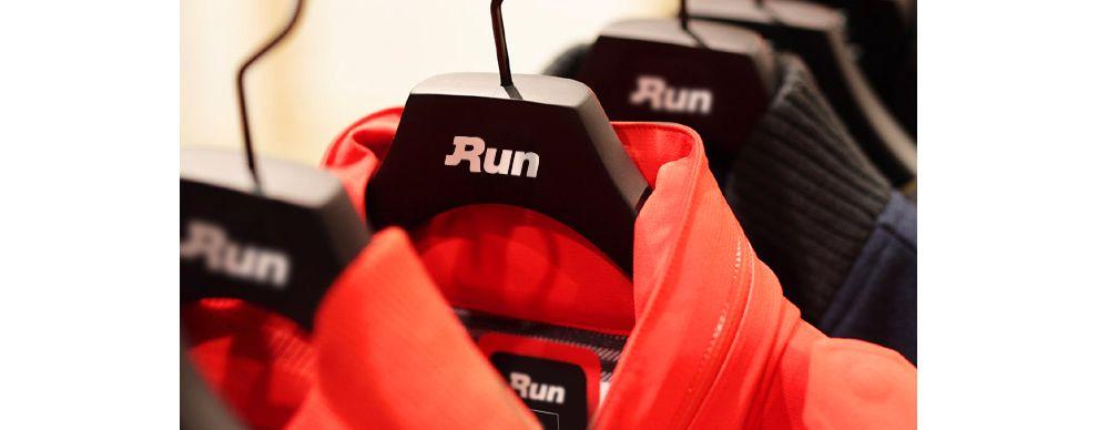Run Great Logo Design