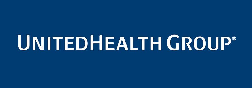 UnitedHealth Group Logo Design