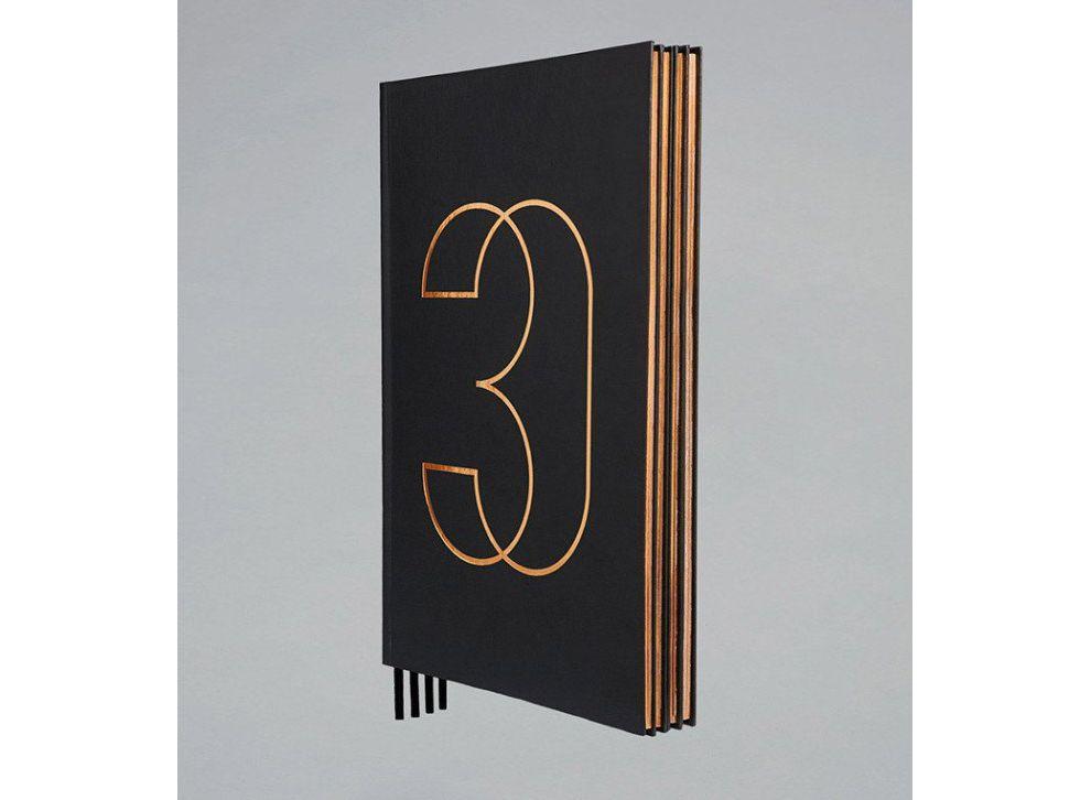 30 Park Place Elegant Print Design