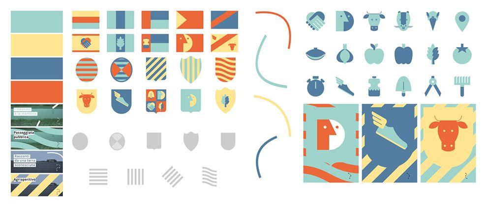 ARA Pictographic Icons