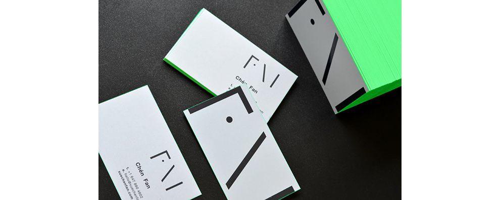 Chén Fan & Maxim Cormier Great Print Design