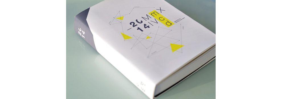 Chén Fan & Maxim Cormier Outstanding Print Design