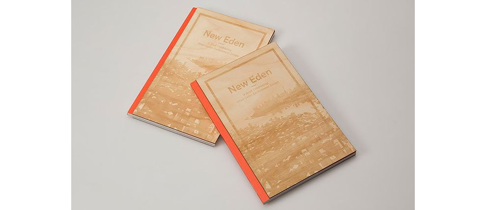 New Eden Elegant Print Design