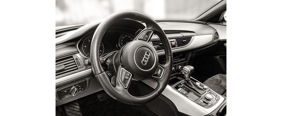Audi Stunning Logo Design