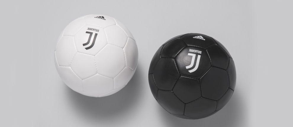 Juventus Crest Design