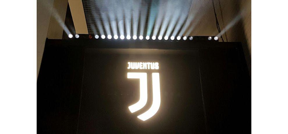 Juventus New Logo Design