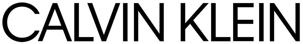 Calvin Klein Modern Logo