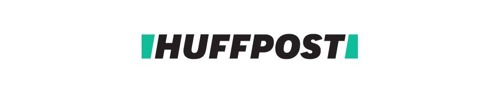 HuffPost New Logo Design