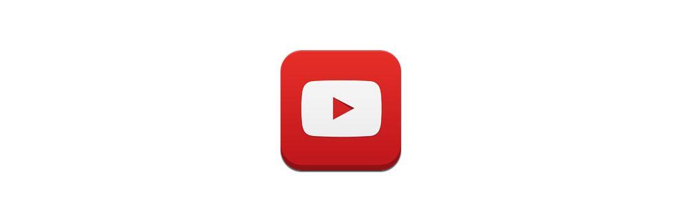 YouTube Icon Design