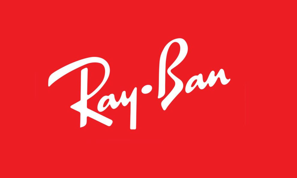 Ray-Ban Cool Logo Design
