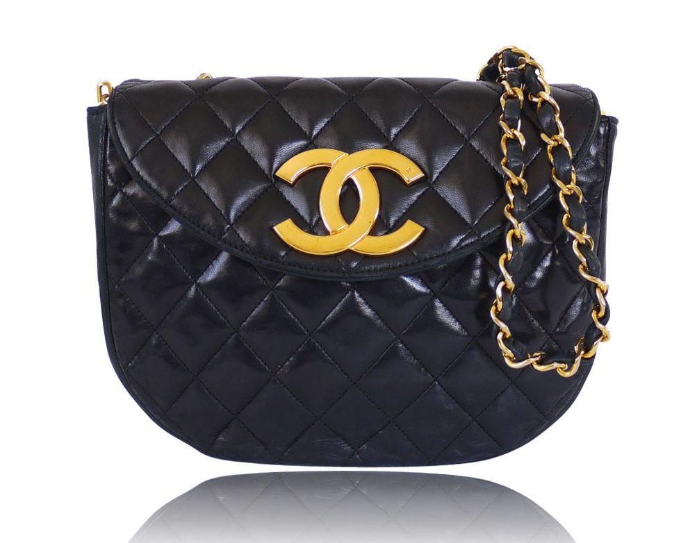 Chanel Iconic Logo Design