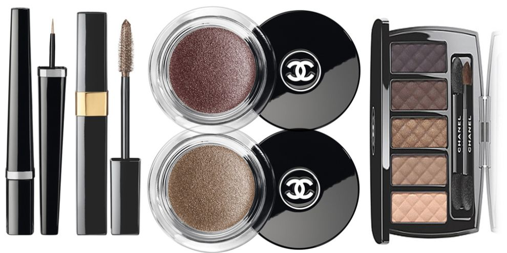 Chanel Logo Design