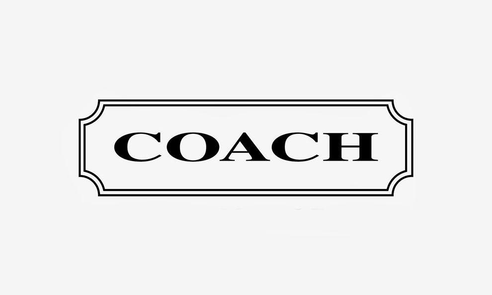 Coach Sophisticated Logo Design