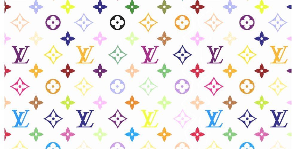 Louis Vuitton Classic Monogram Design