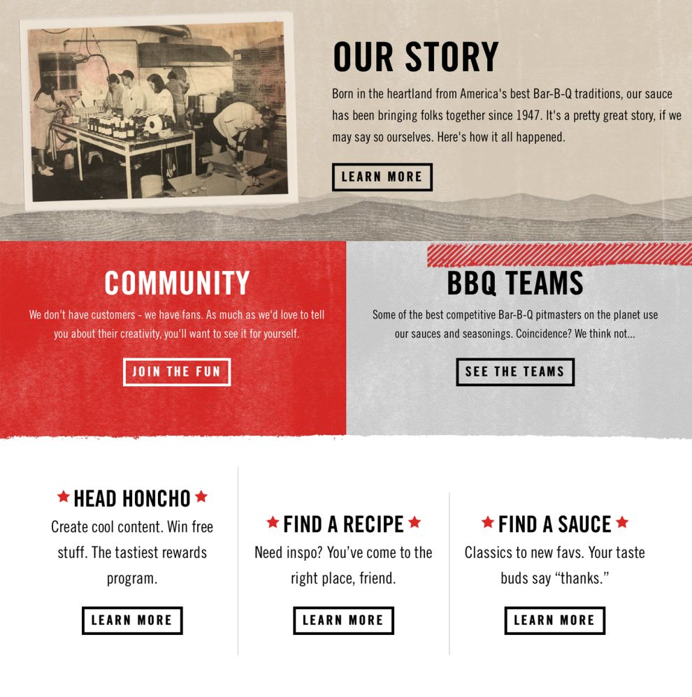 Head Country Barb-B-Q Website About Us