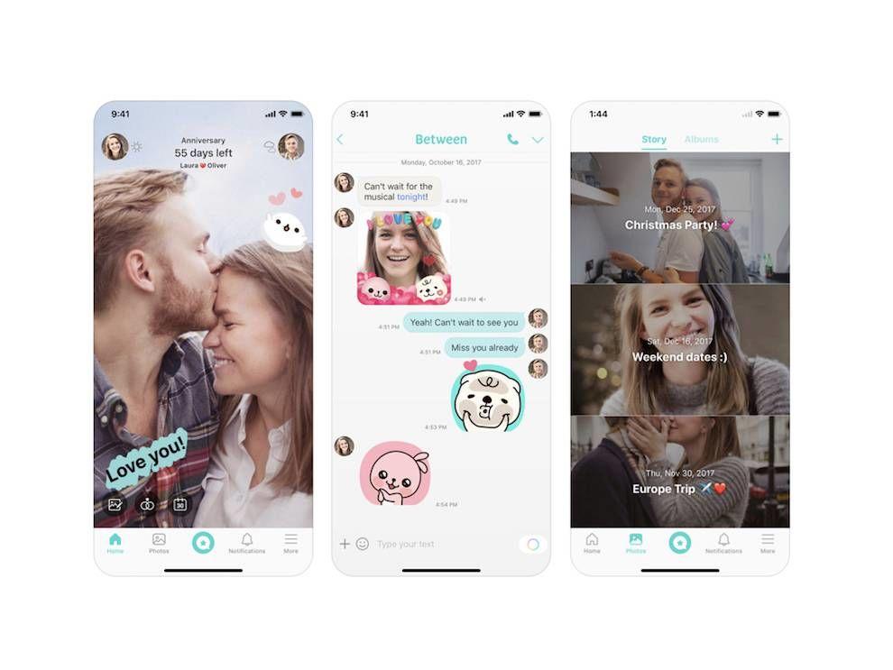 Between Playful App Design