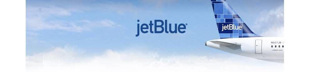 JetBlue Logo Design