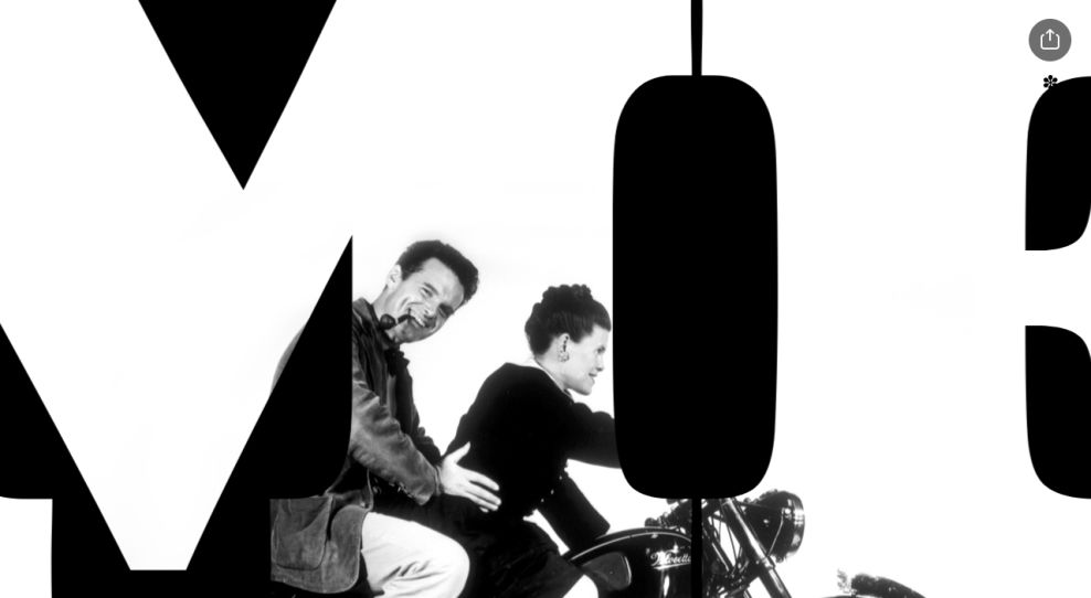 The Eames by Enso Website Design