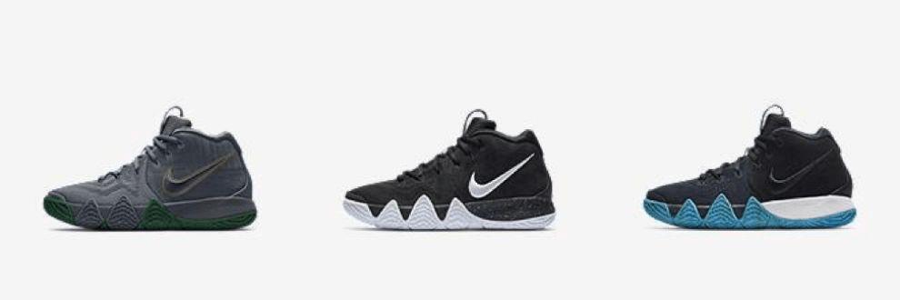 NIke Website Shoes