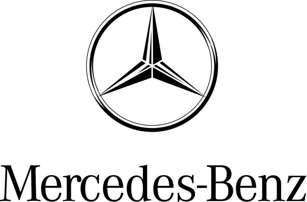 Mercedes-Benz Logo Design
