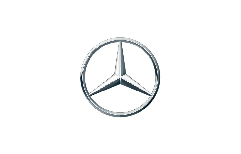 Mercede-Benz Logo Symbol