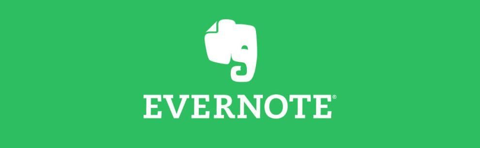 Evernote Logo Design Alternative