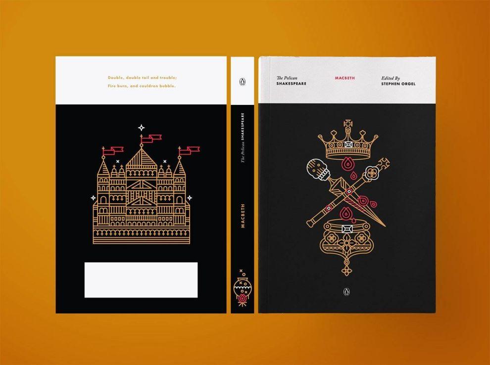 Macbeth Print Design