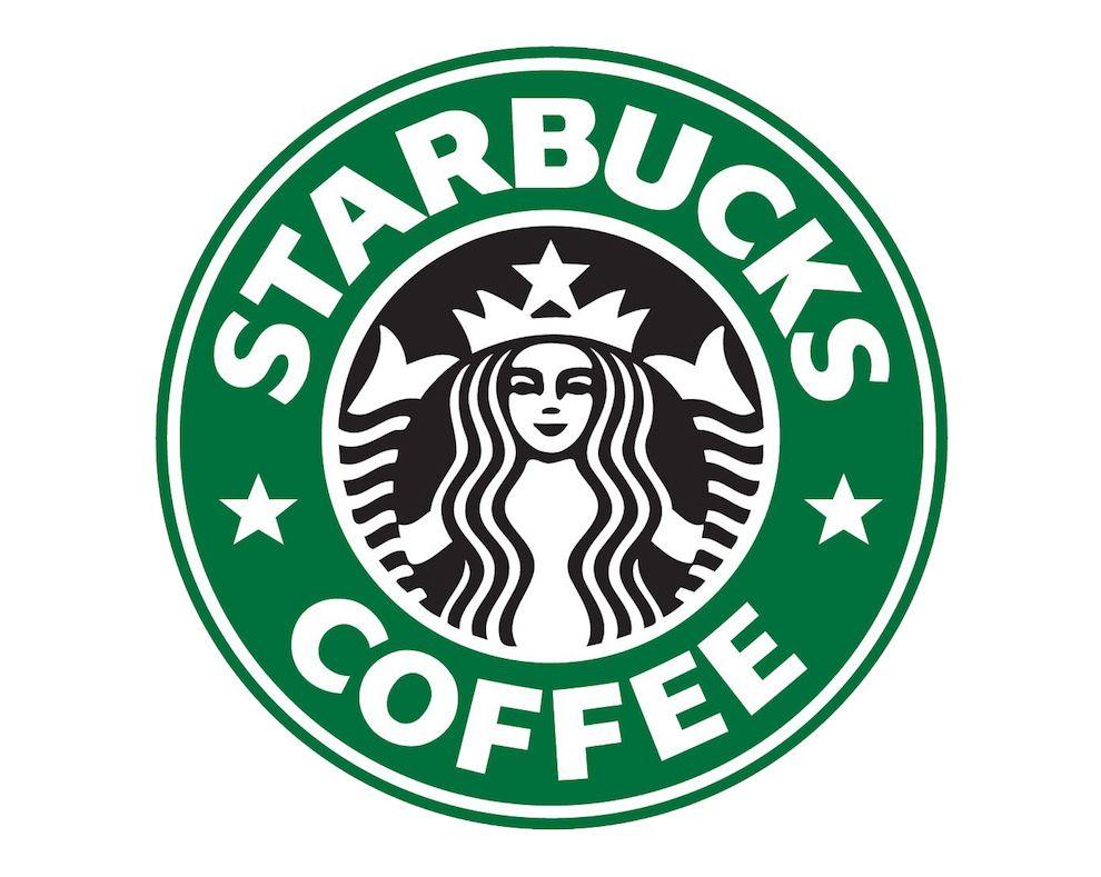 Starbucks Complete Logo Design