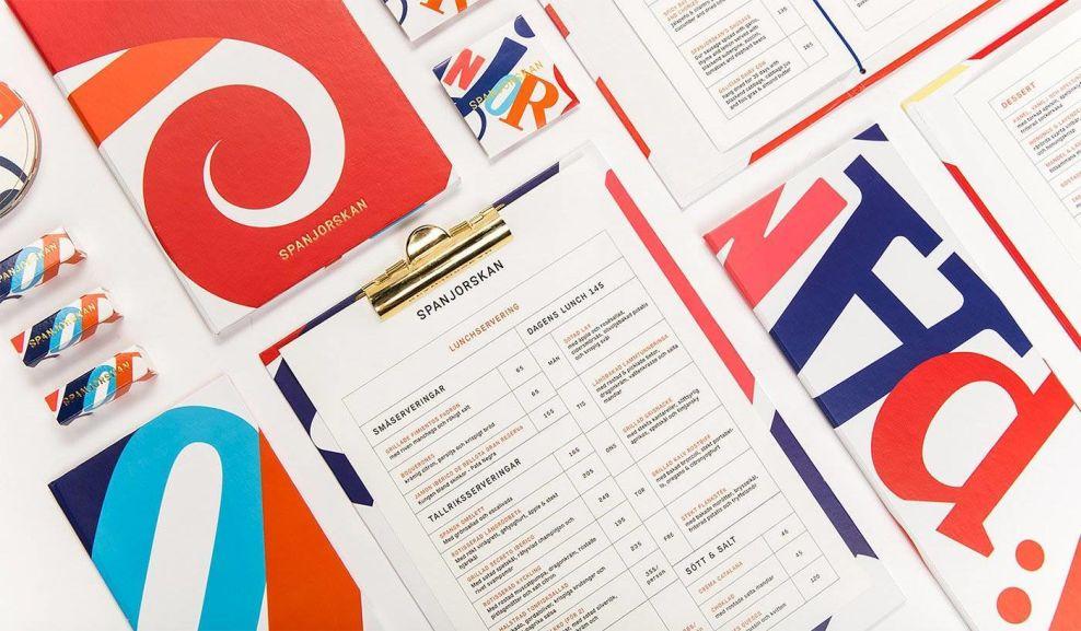 Spanjorskan Print Materials Print Designs