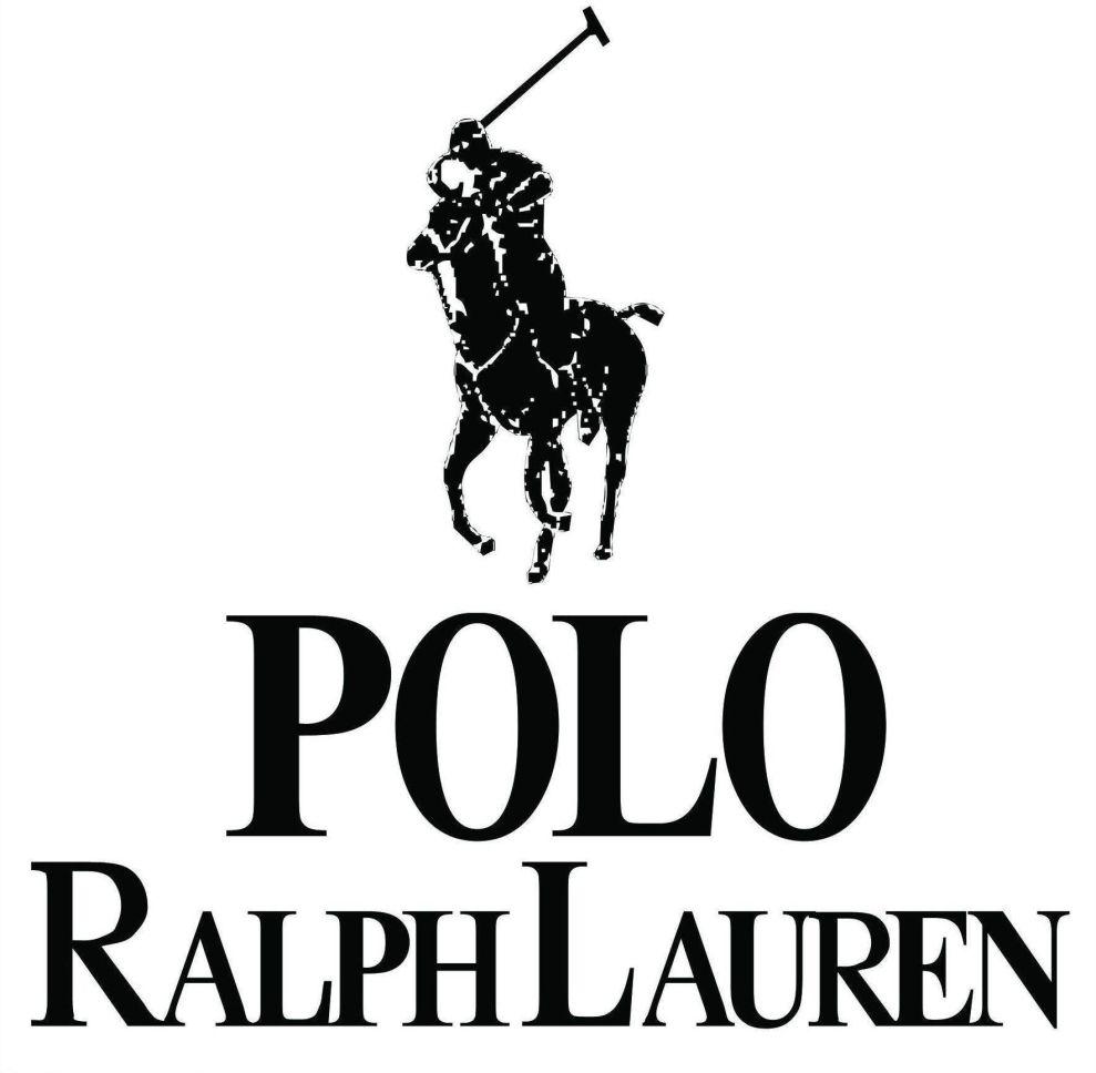 Ralph Lauren Responsive Logo