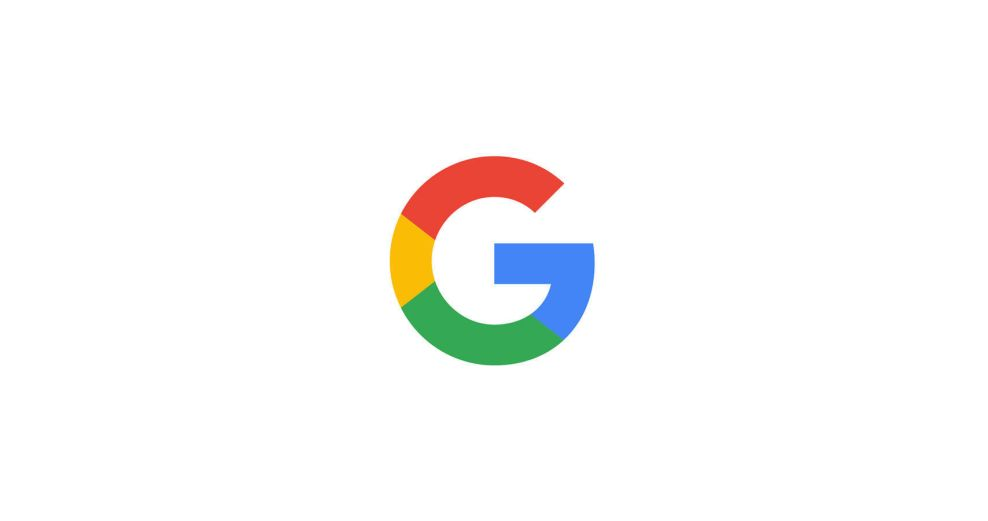 Google Responsive Logo Design