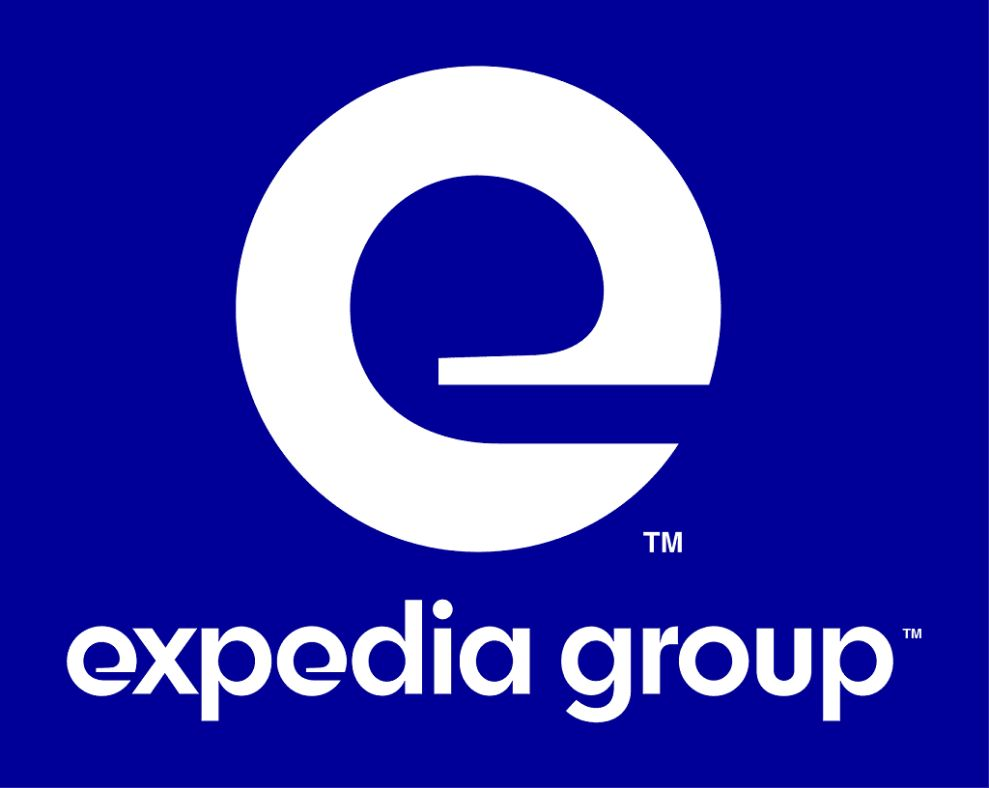 Expedia New Logo Design