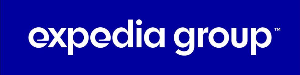 Expedia Wordmark Logo Design