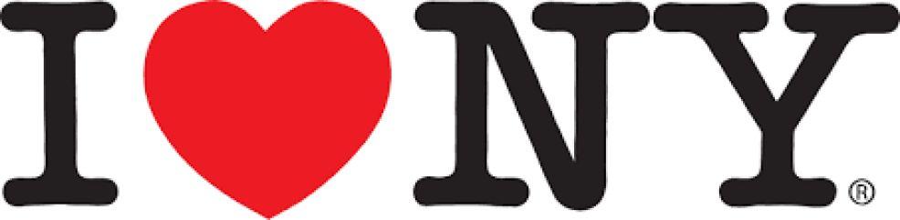 I Love NY Wordmark