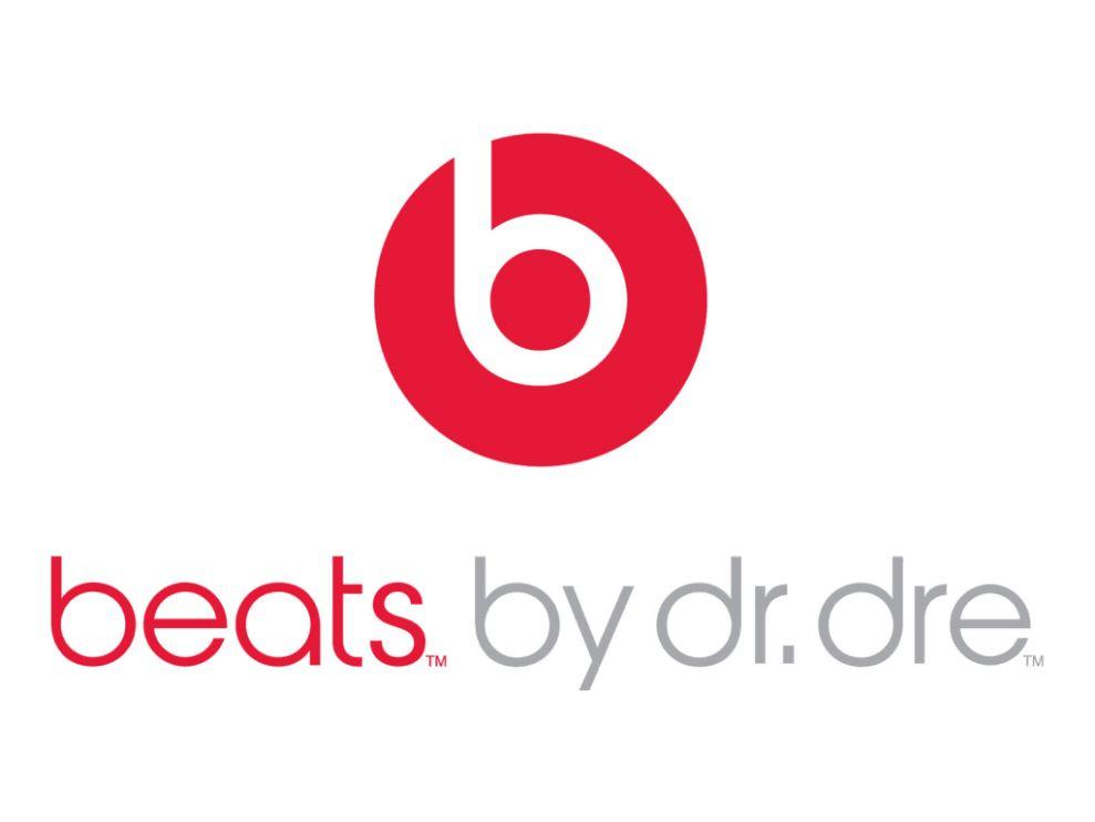 Beats By Dre Full Logo.