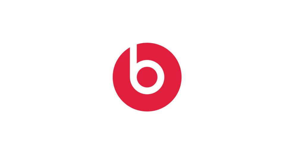 Beats By Dre Icon Logo Design