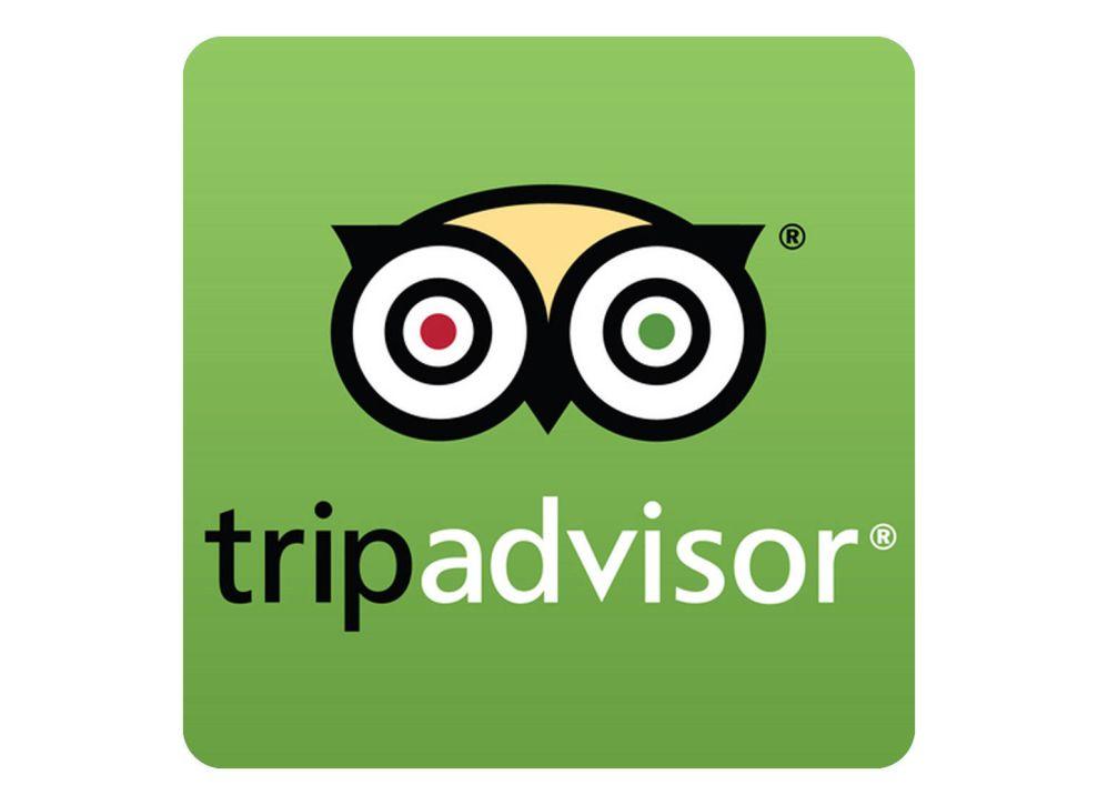 TripAdvisor App Logo Designjpg