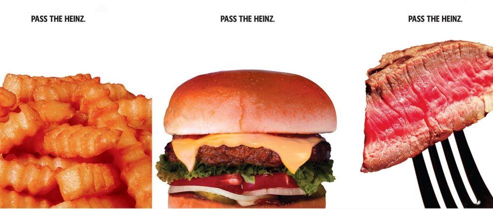 Pass The Heinz Prints
