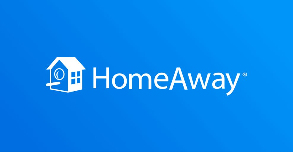 HomeAway Best Logo Design