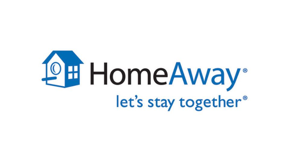 HomeAway Top Logo Design