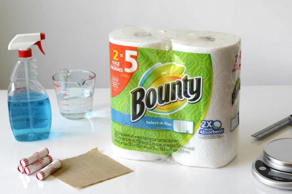 Bounty Bright Logo Design