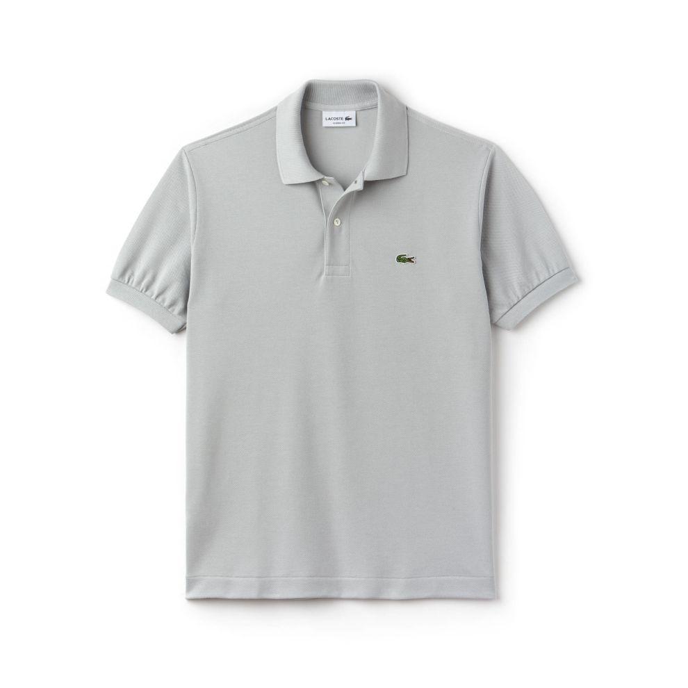 Lacoste Shirt Logo Design