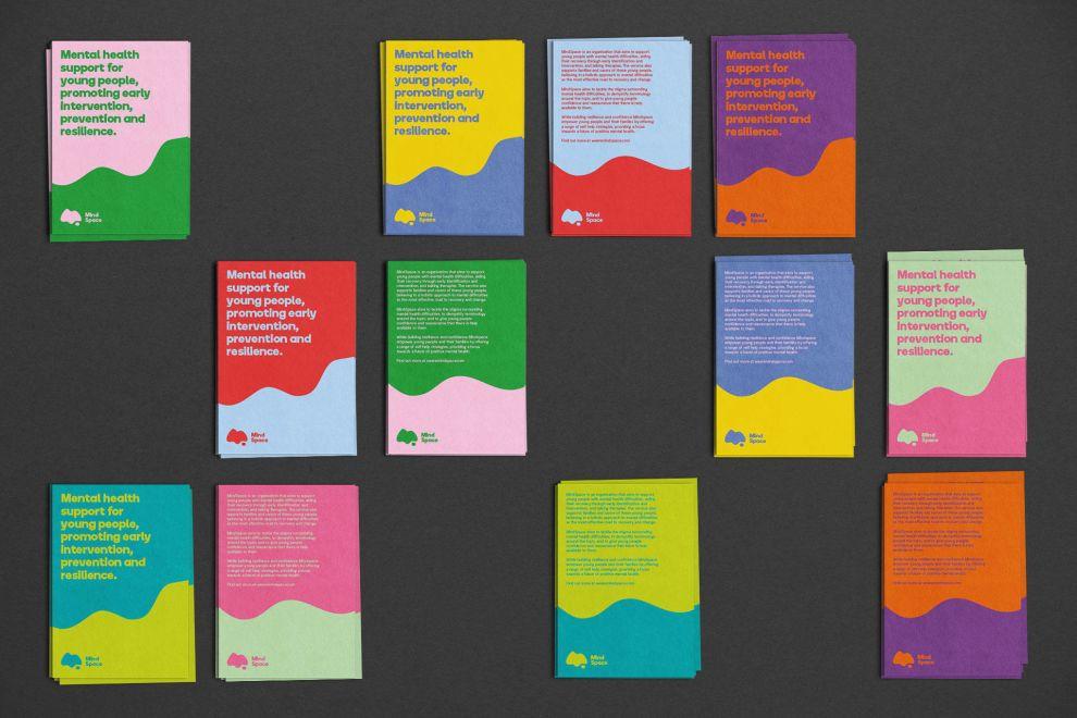 Mindspace Print Ads