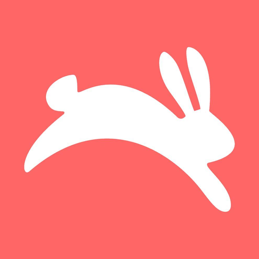 Hopper Bright Logo Design